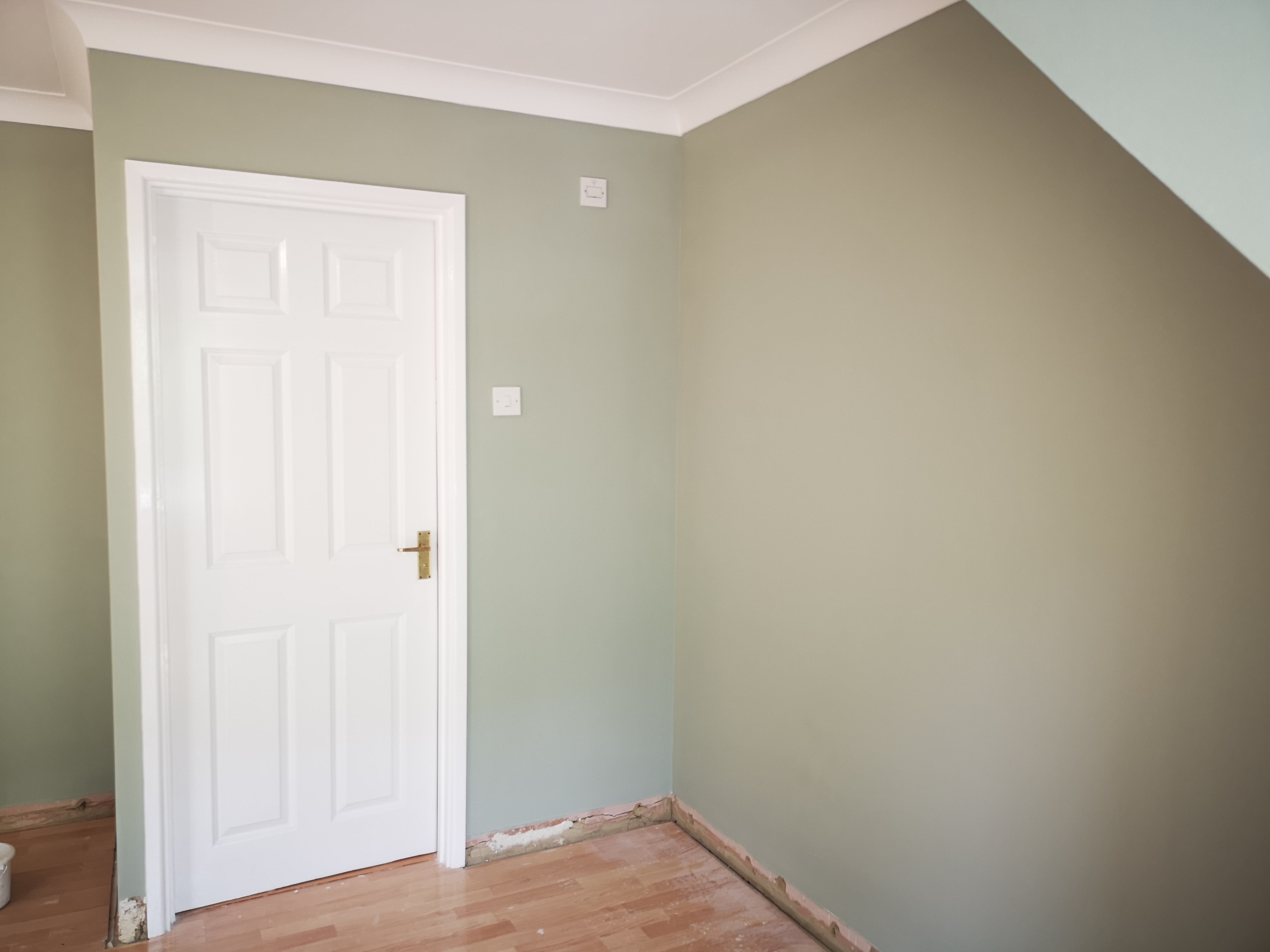 Bedroom decoration in Romford 5