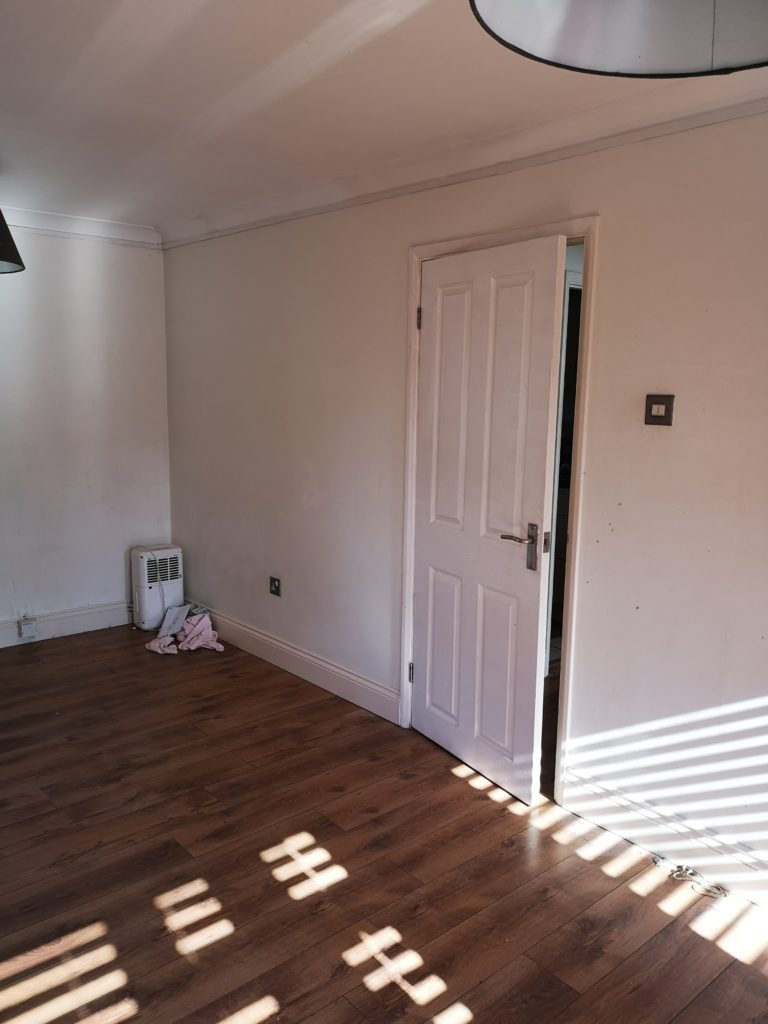 1 Bedroom flat in Stoke Newington 38