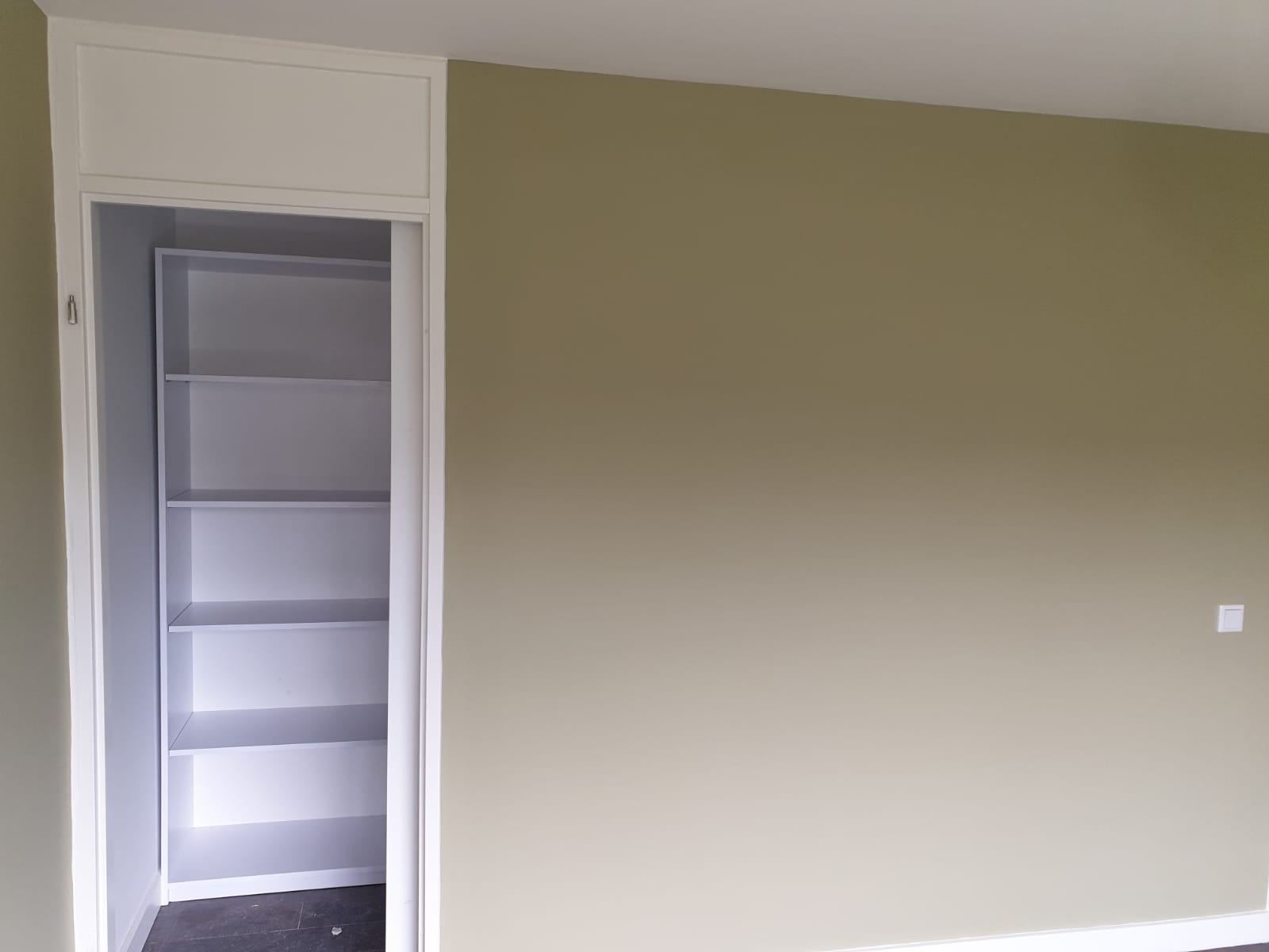 J&N Painting and Decorating