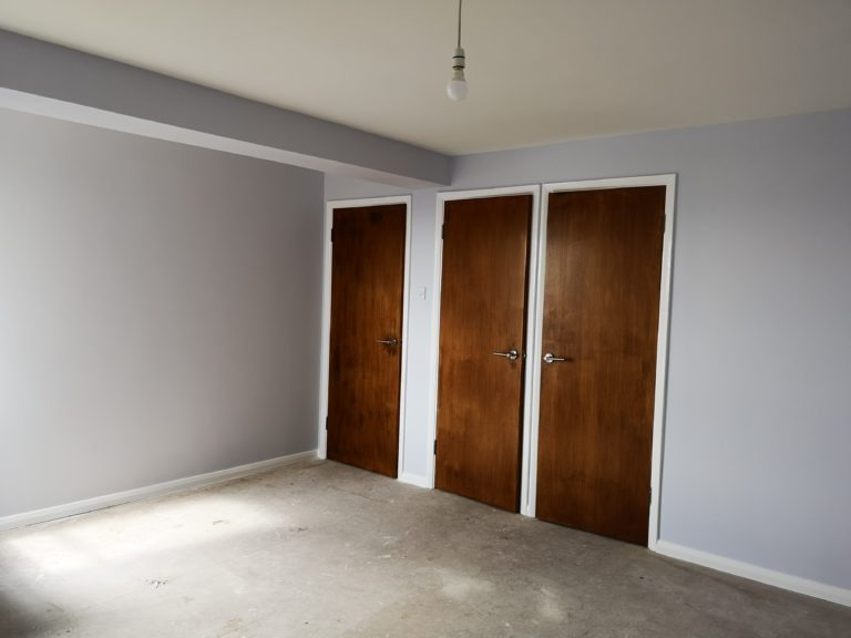 Painters and Decorators in East London 3